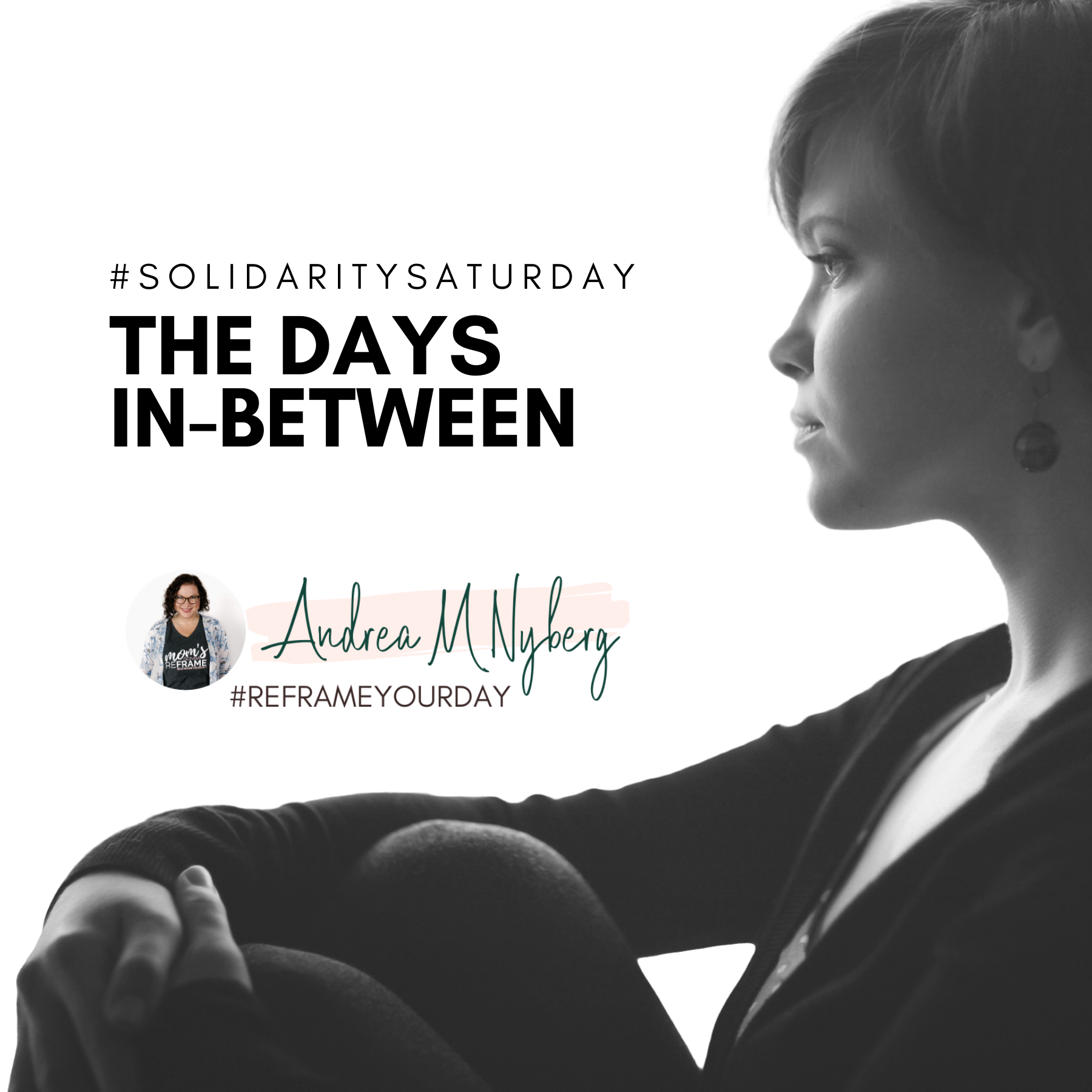 #SolidaritySaturday: A Prayer for the One Feeling Ill-Equipped